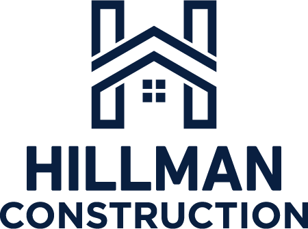Hillman Construction Co. Logo